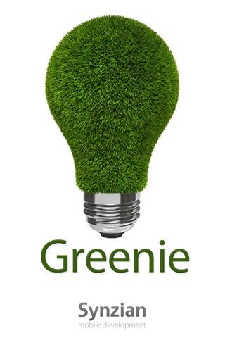 Green Greenie