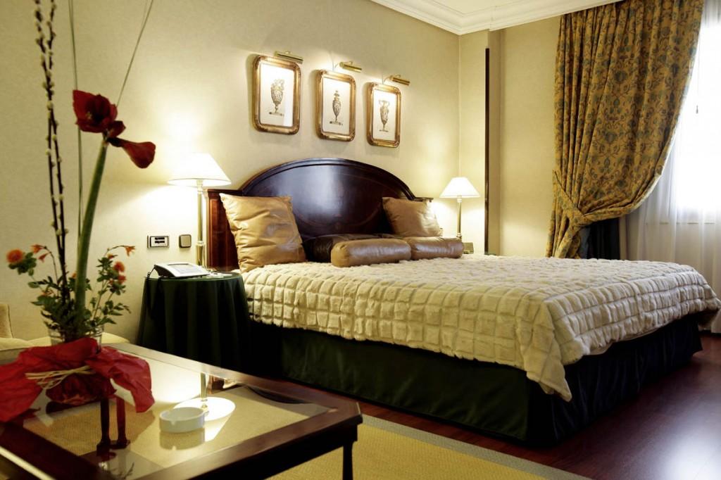aromaterapia en hoteles