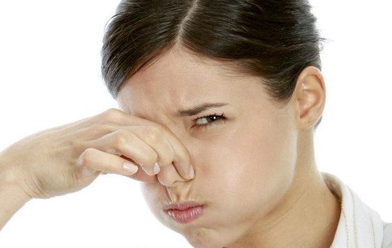 Consejos para eliminar malos olores