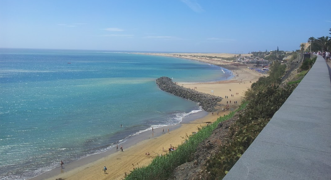Odotipo Canarias