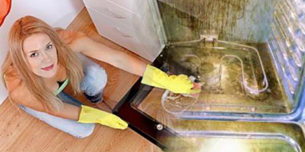 Trucos caseros para la limpieza de hornos
