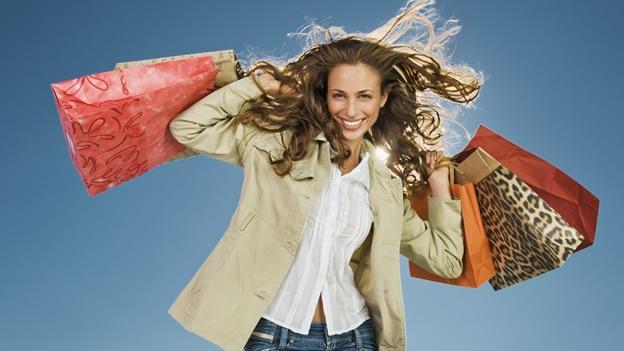 Marketing olfativo para tiendas de moda